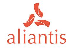 Aliantis • Parcours entrepreneur Logo